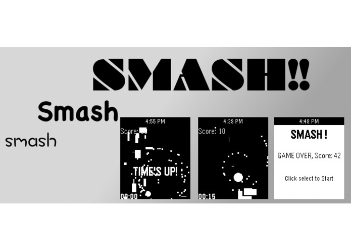 Smash – screenshot 4
