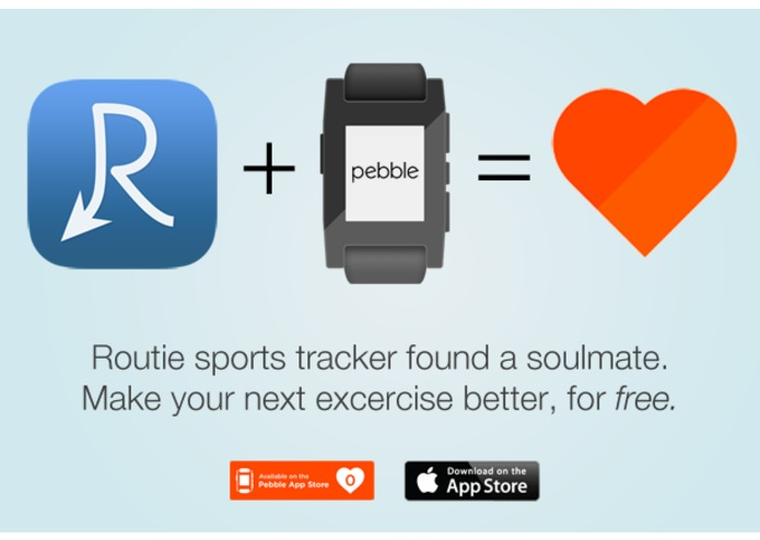 Routie ~ sports tracker – screenshot 3