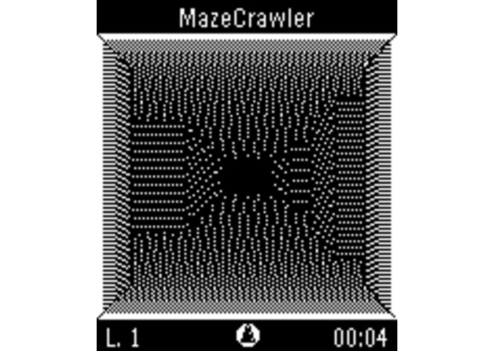 MazeCrawler – screenshot 1