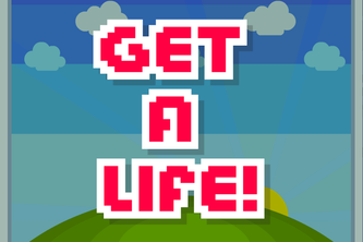 Get a Life! GAME