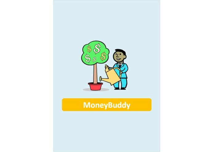 MoneyBuddy – screenshot 1