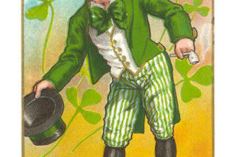 My Wealthy Leprechaun