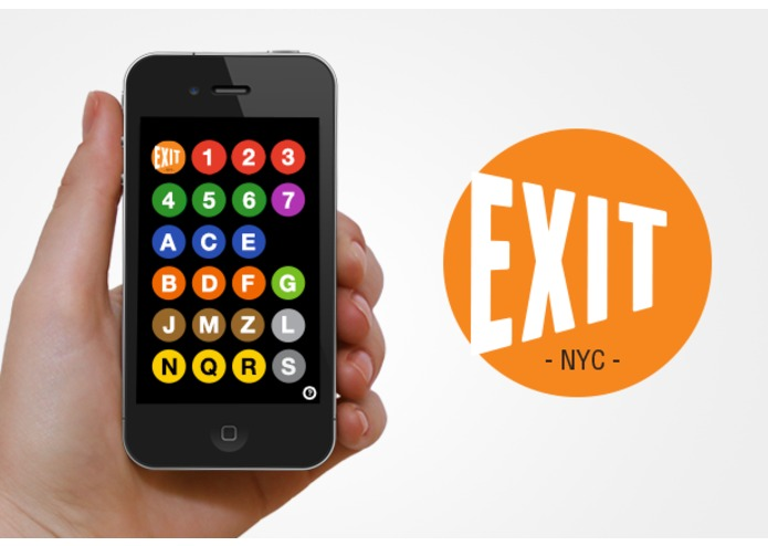 Exit NYC – screenshot 1