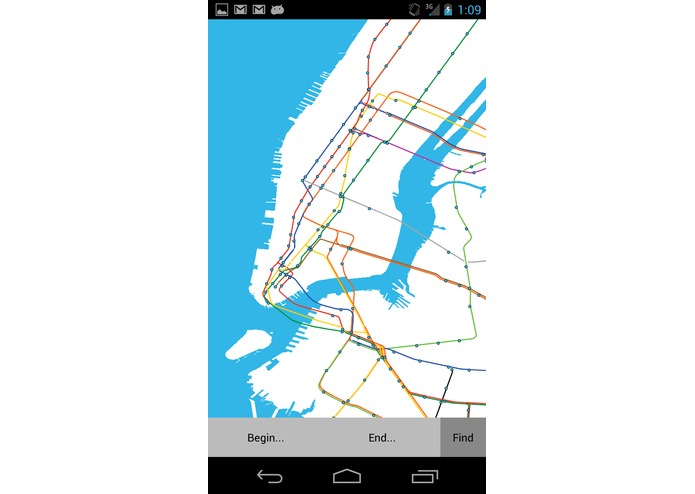 NY Metro Anywhere – screenshot 4