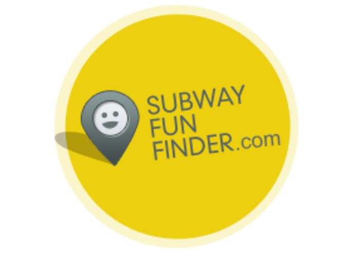 http://www.SubwayFunFinder.com – screenshot 1