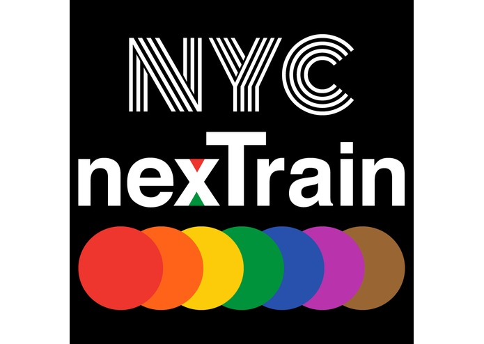 NYC nexTrain – screenshot 1
