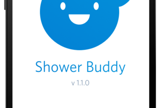 ShowerBuddy - Voice-controlled Music Player in the Shower