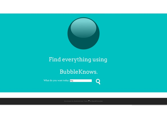 Bubble Knows – screenshot 2