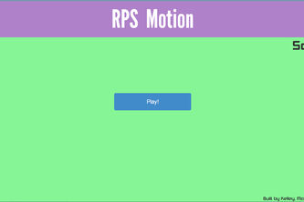 RPSMotion