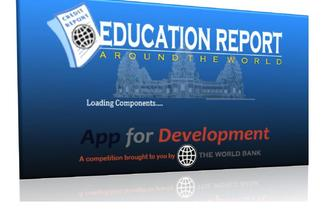 Education Report around the World