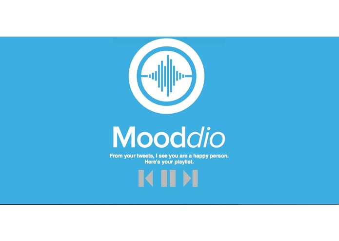 Mooddio – screenshot 3