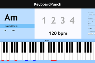 KeyboardPunch