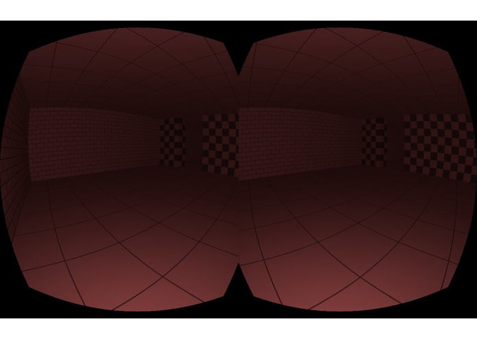 Swarm Mapping into Oculus Rift (Table A0) – screenshot 9