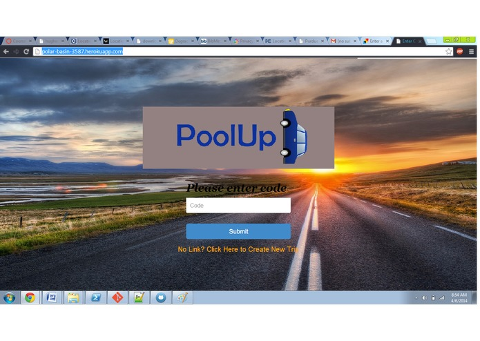 PoolUp – screenshot 7