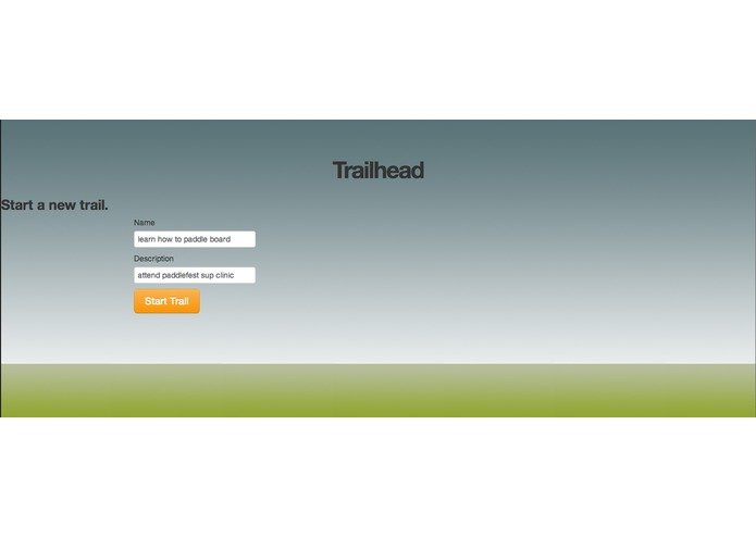 Trailblaze – screenshot 4