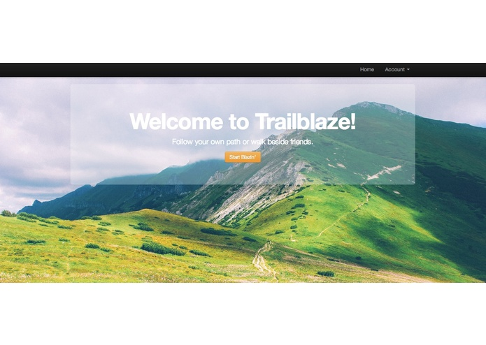 Trailblaze – screenshot 10