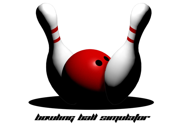 Bowling Ball Simulator – screenshot 2
