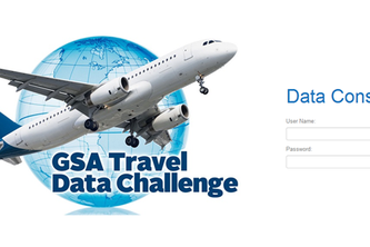 oDataXpt (Open Data Expert) - GSA Travel Data Challenge