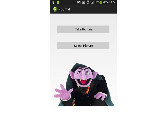 Count It! – screenshot 3