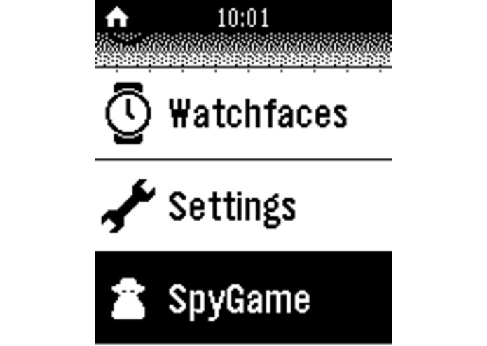Spy Game – screenshot 4