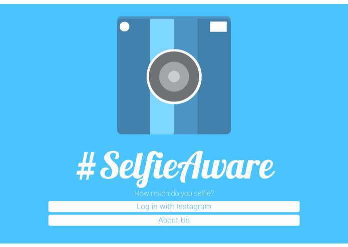 SelfieAware – screenshot 2