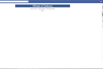 Wheel of Delivery