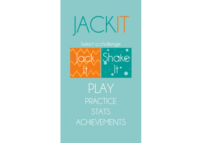 JackIt – screenshot 2