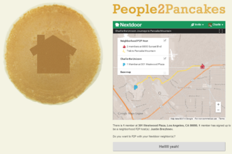 People2Pancakes