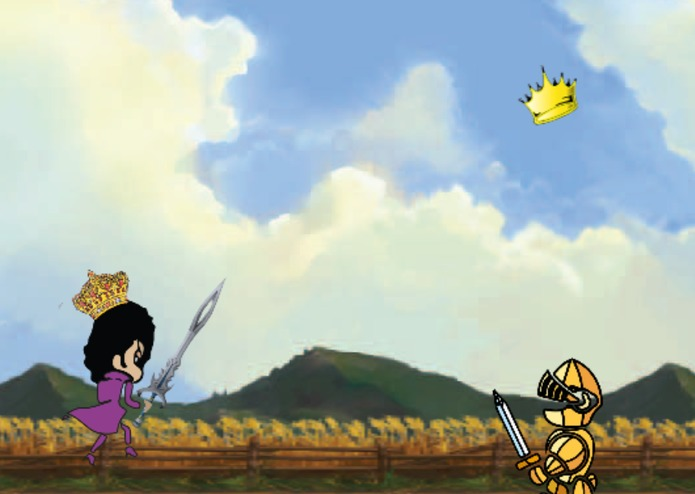 Convince The Prince  – screenshot 2