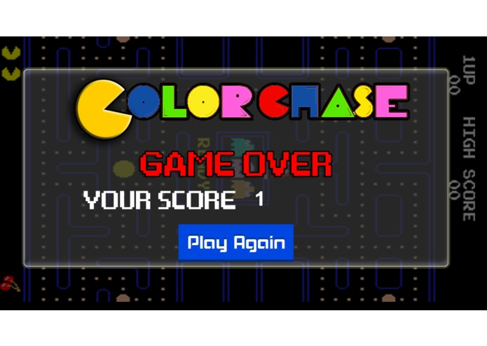 ColorChase  – screenshot 1