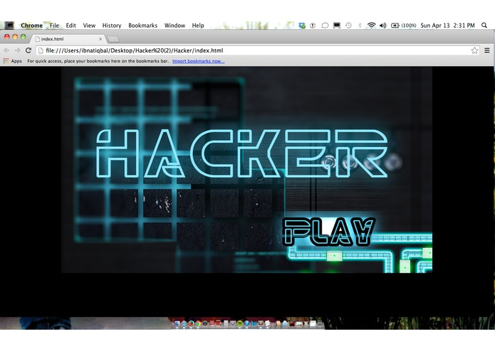 Hacker – screenshot 3