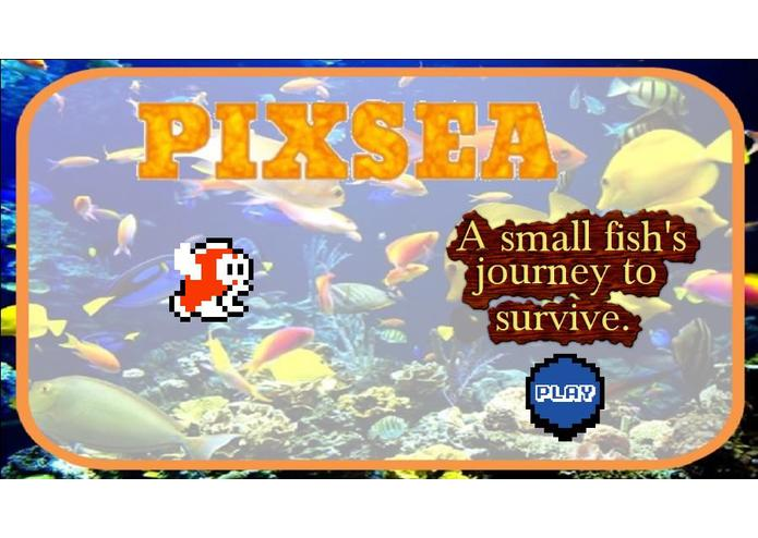 PIXSEA – screenshot 2