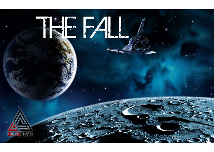 The Fall – screenshot 1