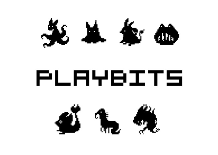 PlayBits – screenshot 1