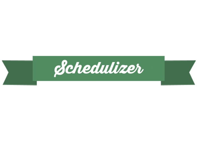 Schedulizer – screenshot 1