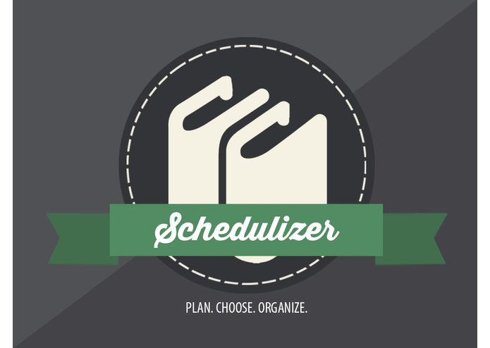 Schedulizer – screenshot 2