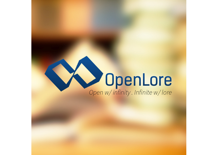 OpenLore – screenshot 1