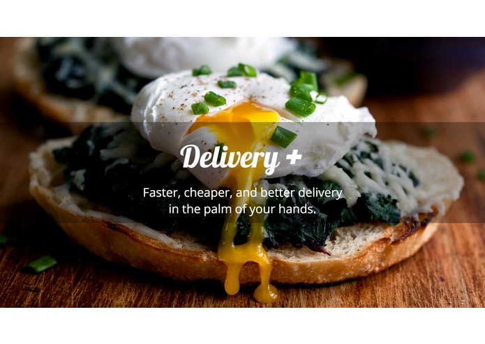 Delivery+ – screenshot 7