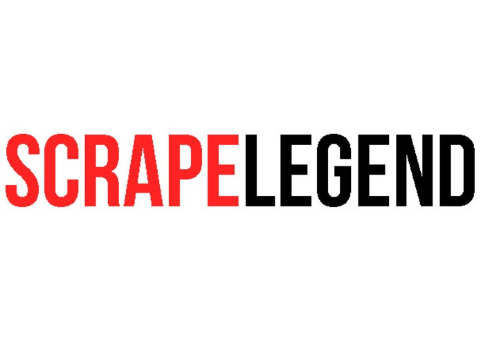 Scrape Legend – screenshot 1