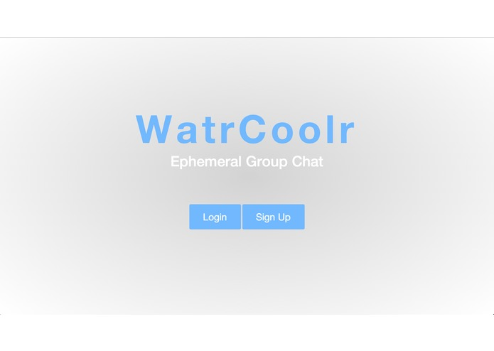 WatrCoolr – screenshot 1