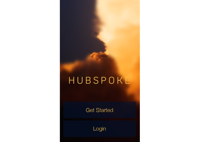 HubSpoke – screenshot 1