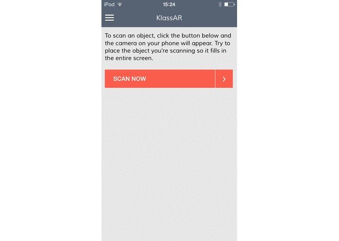 KLASS App – screenshot 7