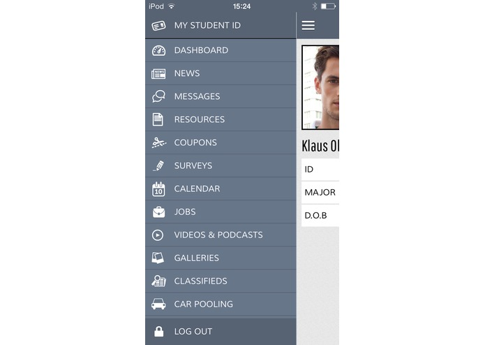 KLASS App – screenshot 8