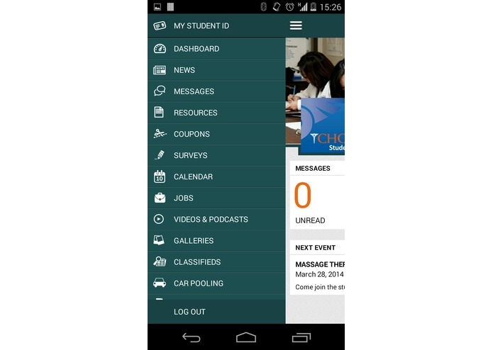 KLASS App – screenshot 10