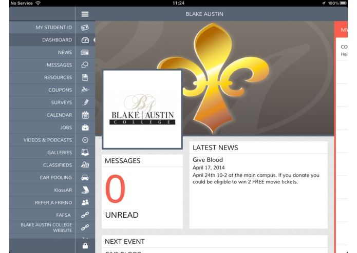 KLASS App – screenshot 24