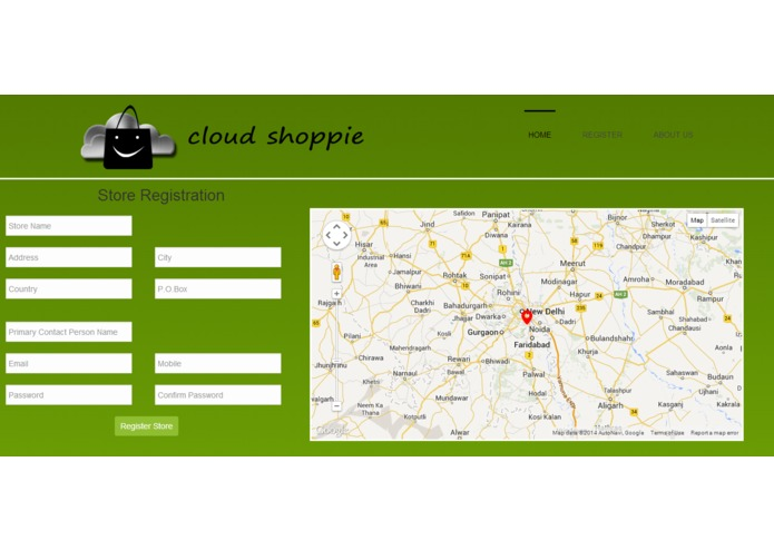 Cloud Shoppie – screenshot 3