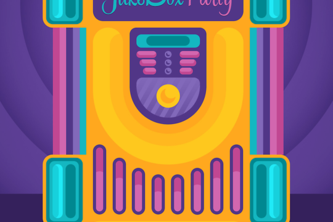 JukeBox - New way of playing music in cities !