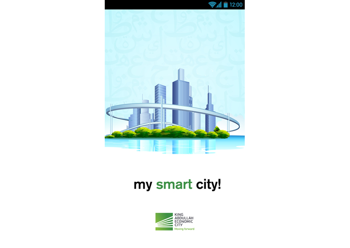 My Smart City – screenshot 1