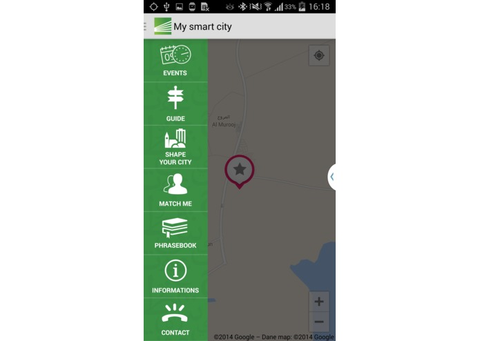 My Smart City – screenshot 8