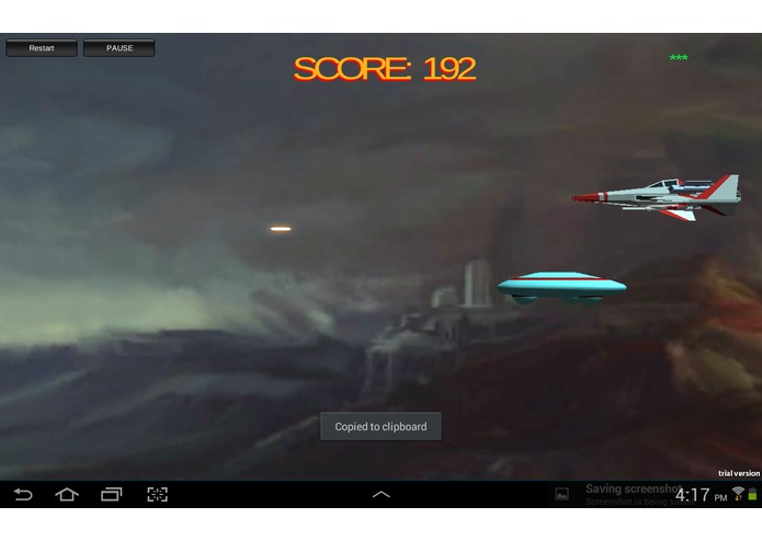 Splitz Fighter – screenshot 3